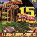 15 Exitos Para Zapatear/Los Rancheros del Norte