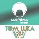 Pineapple/Tom Luka