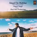 Siyaal Da Mahina (feat. Mad Mix Productions)/Angad Singh