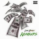 Numbers/Cam James