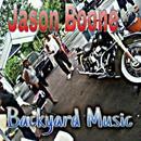 Backyard Music/Jason Boone