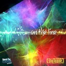 On The Line/Myke ShyTowne