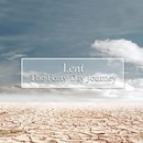 Lent/The Forty Day Journey
