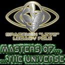 Masters of the Universe (Break Mix)/Spacemen LIVE