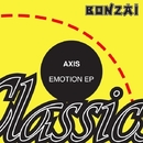 Emotion EP/Axis