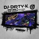 DJ Dirty K EP/DJ Dirty K