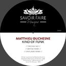 Kind Of Funk/Matthieu Duchesne