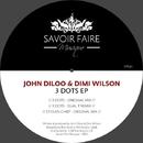 3 Dots EP/John Diloo & Dimi Wilson