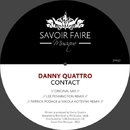 Contact/Danny Quattro