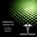 Artificial Life/Ewan Rill
