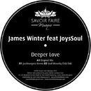 Deeper Love/James Winter