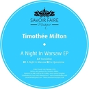 A Night In Warsaw EP/Timothee Milton