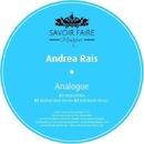 Analogue/Andrea Rais
