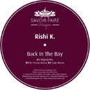 Back in the Bay (Array)/Rishi K.