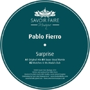 Surprise/Pablo Fierro