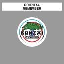 Remember/Oriental