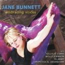 Embracing Voices/Jane Bunnett