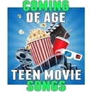Coming of Age Teen Movie Songs/TV & MOVIE SOUNDTRAX
