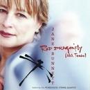 Red Dragonfly (AKA Tombo)/Jane Bunnett