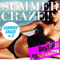 SUMMER CRAZE HITS! Vol.3(夏まで待てないParty Remix Best)