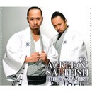 THE 俺んたぁ BEST 1995-2010 [Vol.2]/ACKEE & SALTFISH