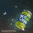 PEAS OF MIND/Shunske G & The Peas