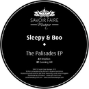 The Palisades EP/Sleepy & Boo