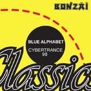 Cybertrance 98/Blue Alphabet