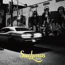 PINKVIBES/Suchmos