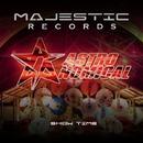 SHOW TIME/Astronomical (JAPAN) & DJ MASA