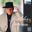 マーラー: 交響曲第5番/ズデニェク・マーツァル/チェコ・フィルハーモニー管弦楽団
