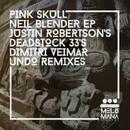 Neil Blender/Pink Skull