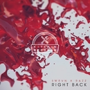 Right Back/SWRVN x RAZZ