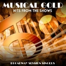 Musical Gold - Hits From The Shows/Broadway Session Singers