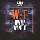 DWN / Want It/Woz x Troy Gunner