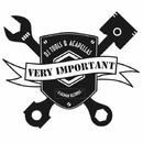 Very Important Dj Tools & Acapellas/Dura & Oziriz & Infuture & Jon Rich