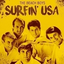 Surfin' USA/The Beach Boys