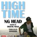 HIGH TIME/NG HEAD
