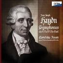 ハイドン:交響曲 第 14番&第 77番&第 101番「時計」/飯森範親/日本センチュリー交響楽団