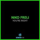 You're Right/Niko Freij