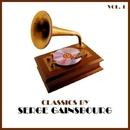 Classics by Serge Gainsbourg, Vol. 1/Serge Gainsbourg
