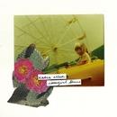 Cowgirl Blues/KATIE ELLEN