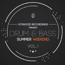 Summer Weekend - Drum & Bass Vo.1/Rautu & Centaurus B & RAV & GYSNOIZE & Bad Fun & THE SPEEDWAY & NuClear & The Mord & Cisjax & A.R.T.I.K