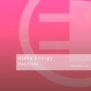 Manifesto - Single/Aleks Energy