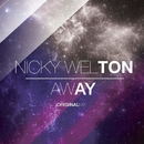 Away - Single/Nicky Welton