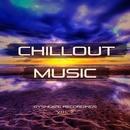 Chillout Music - Vol.2/Creatique & AresWusic & Ruslan Mur & Denary & GYSNOIZE & Jayson House & Cj NiksoN & Dena & Dan Smooth & Elena T & Antiproject