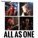 ALL AS ONE/Risky Melody