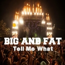 Tell Me What/Big & Fat