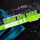 Drum And Bass Music - Vol.1/Centaurus B & Alexandr Bogoslovsky & Slowbass & RAV & GYSNOIZE & Strayfee & Bad Fun & SJ Ocean & THE SPEEDWAY & 3 Notes & MiDust & E5kipta