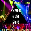 Power EDM 2015/Various artists & Royal Music Paris & Central Galactic & Switch Cook & Candy Shop & Dino Sor & Jeremy Diesel & Nightloverz & PurpleStar & Sandro P & Elektron M